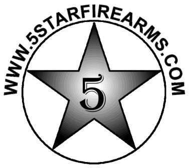 Five Star Firearms