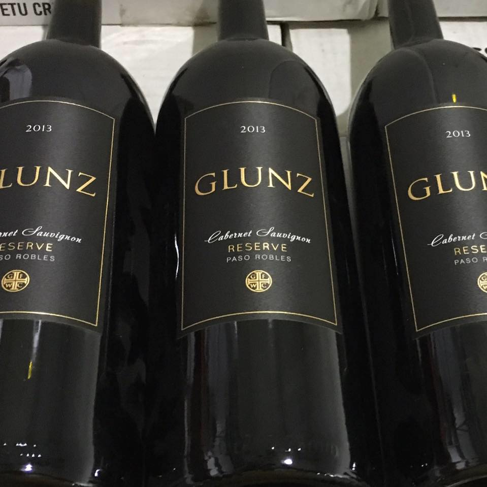 Glunz Family Winery & Cellars - Grayslake