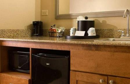 Hampton Inn & Suites Chicago/Deer Park