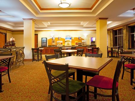 Holiday Inn Express Hotel & Suites - Lake Zurich/Barrington