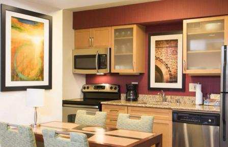 Residence Inn by Marriott Chicago-Deerfield