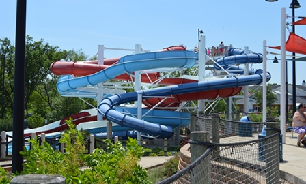 Barefoot Bay Aquatic Center