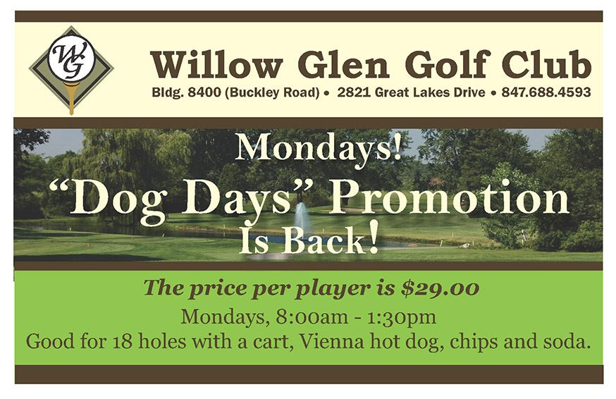 Willow Glen Golf Club