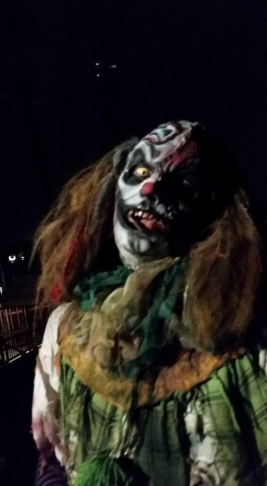 HAUNTED HOUSE 6 Persons includes Scare Vision Virtual Que