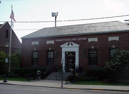 Libertyville Civic Center