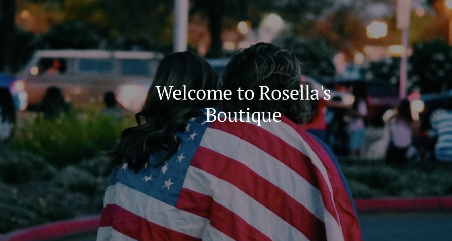 Rosella's Boutique