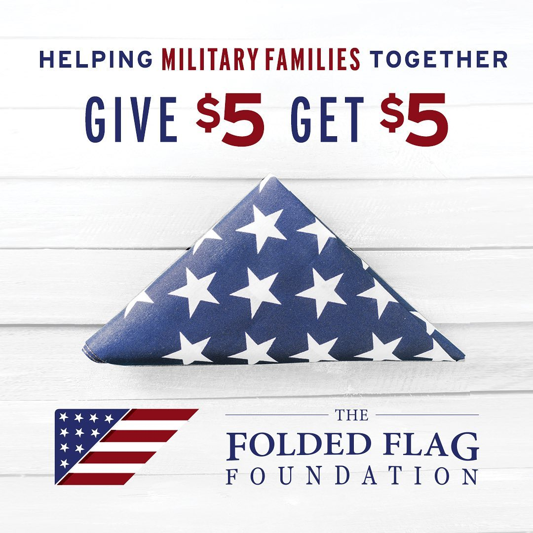 Bakers Square - Helping Military Families