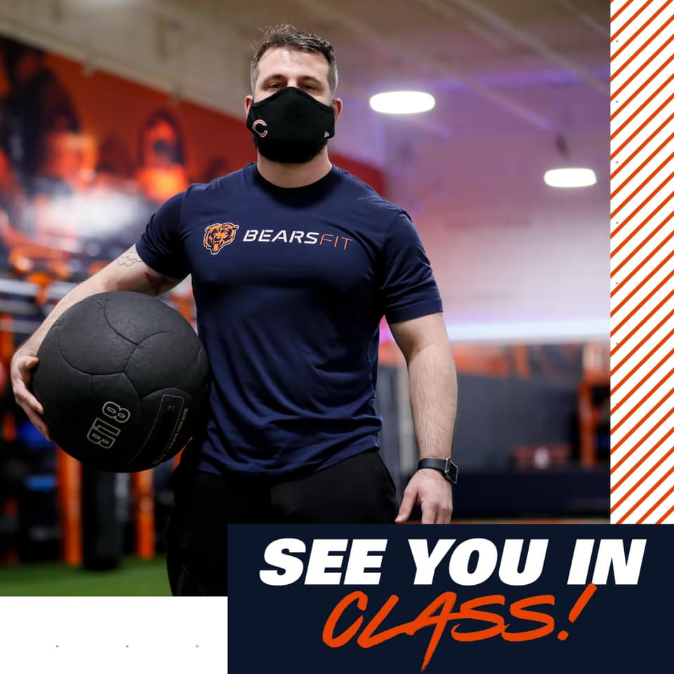 Bears Fit - See You In Class