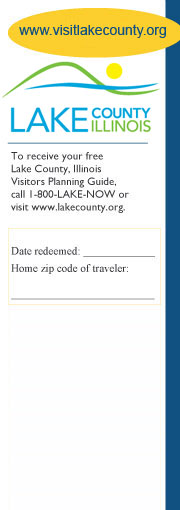Lake County, Illinois Convention & Visitors Bureau