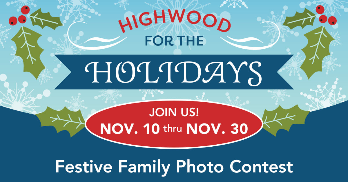 City of Highwood - SPEND LOCAL. WIN LOCAL.