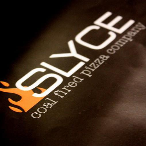 Slyce Coal Pizza - Carryout & Delivery