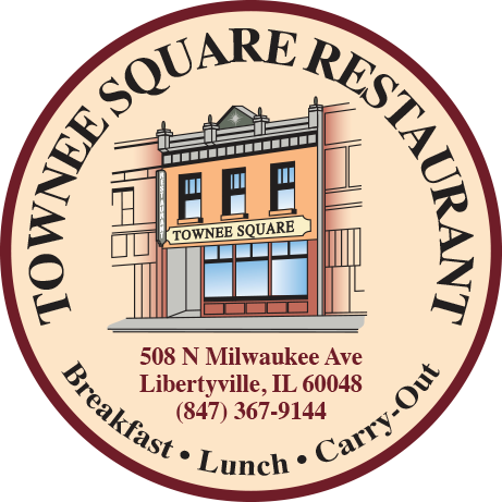 Townee Square -Breakfast Croissant