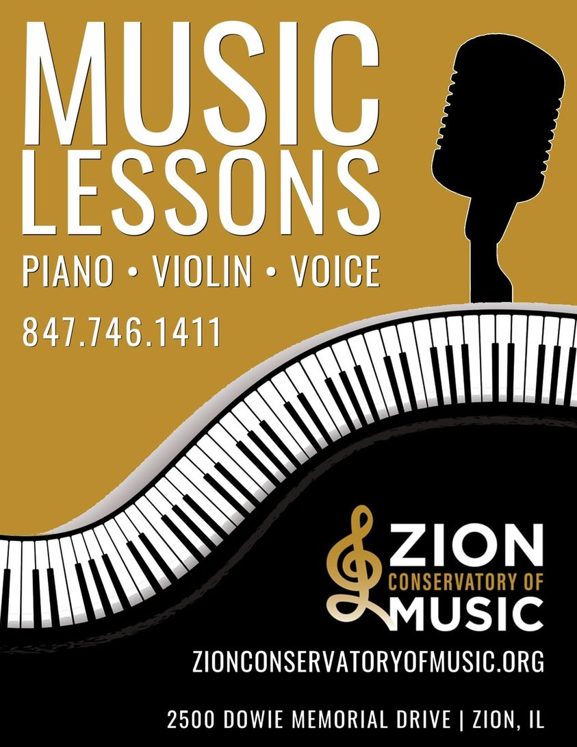 Zion Conservatory of Music