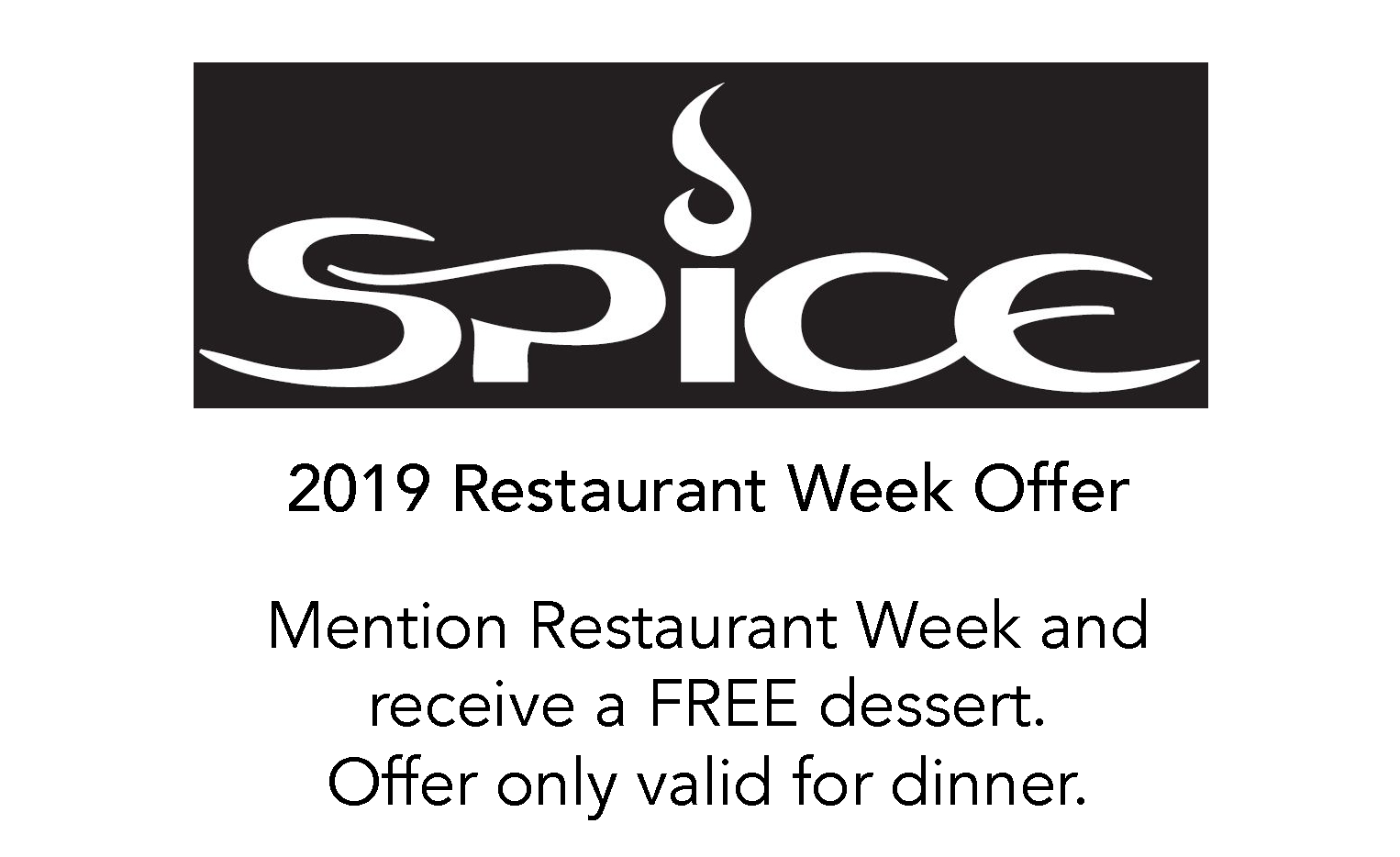 Spice Offer