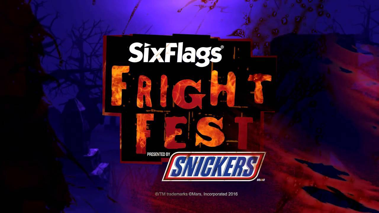 Fight Fest presented by SNICKERS