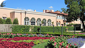 Cuneo Mansion and Gardens