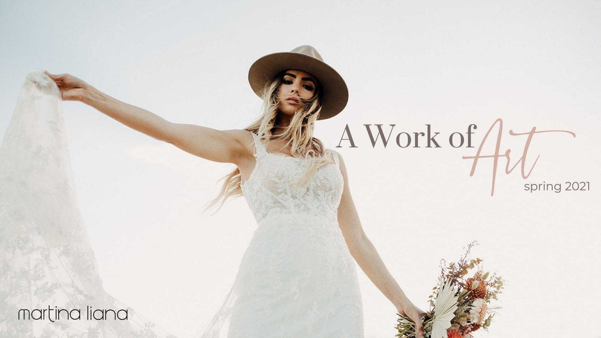 Martina Liana Trunk Show at Volle's Bridal Boutique