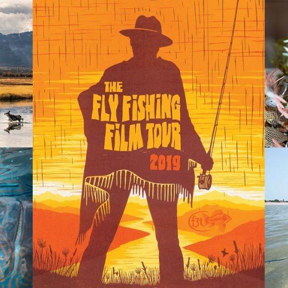 Lake County, Illinois, CVB - - Fly Fishing Film Fest