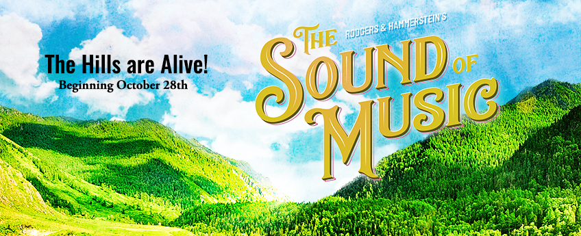 The Sound of Music at the Marriott Theatre