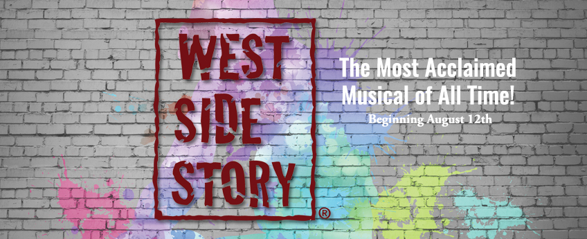 *Postponed - West Side Story at the Marriott Theatre