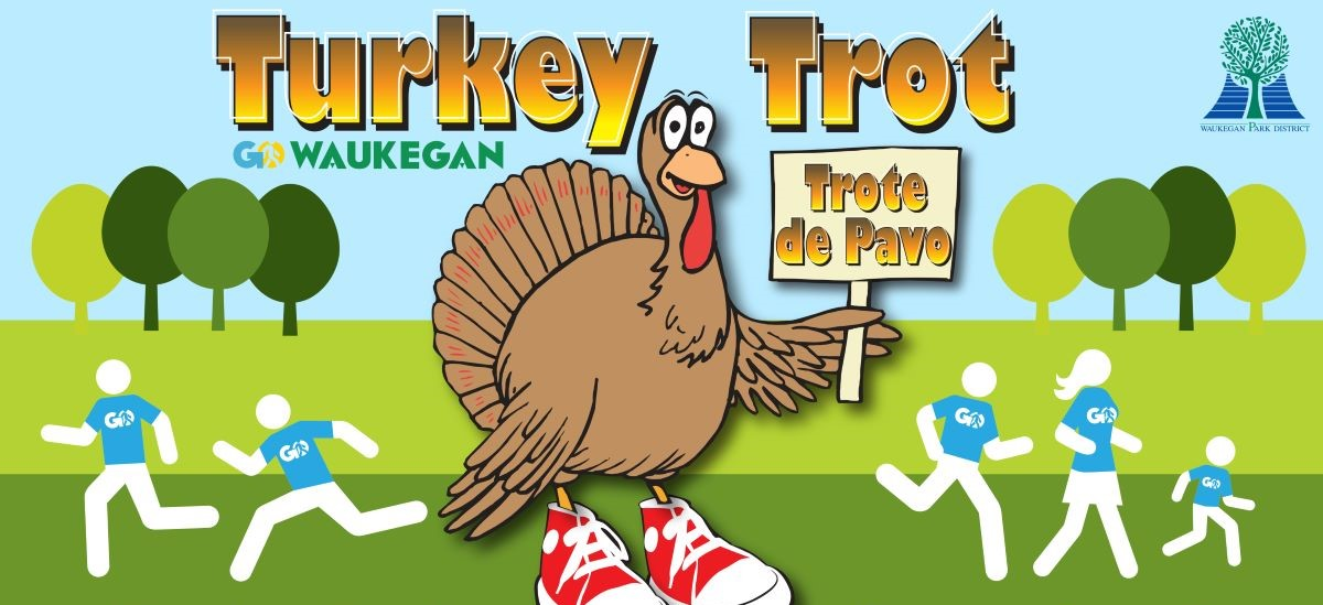 Turkey Trot - Waukegan