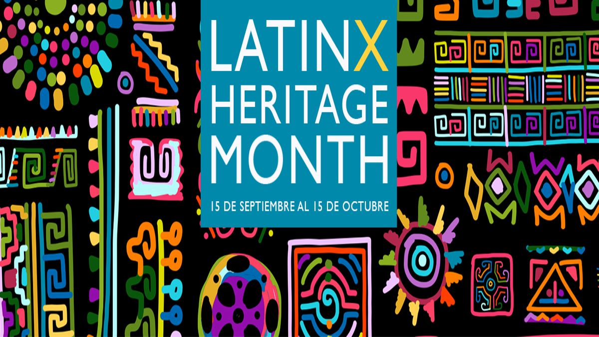 Latinx Heritage Month at College of Lake County