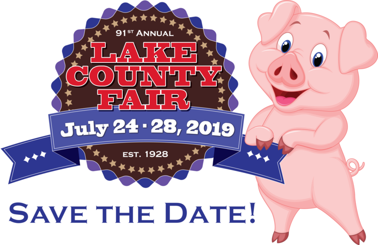 Lake County Special Events Calendar February 2019 Lake County, Illinois, CVB     91st Annual Lake County Fair