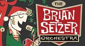 The Brian Setzer Orchestra at the Genesee Theatre