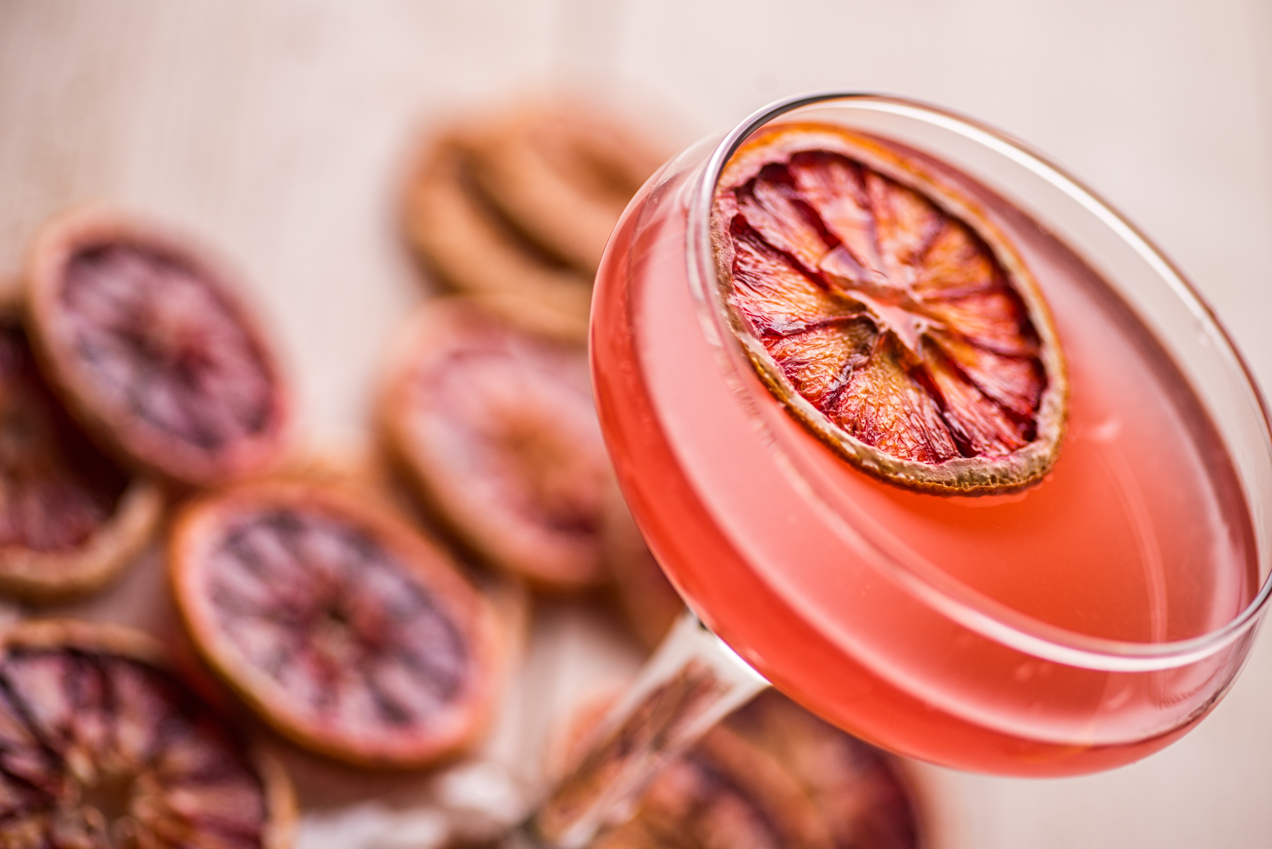 Winter/Valentine Cocktail Class at North Shore Distillery