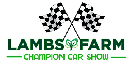 7th annual Lambs Farm Champion Car Show