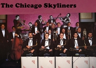 Summer Concert Series:The Chicago Skyliners Big Band