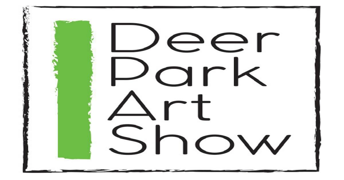 Deer Park Art Show at the Deer Park Town Center