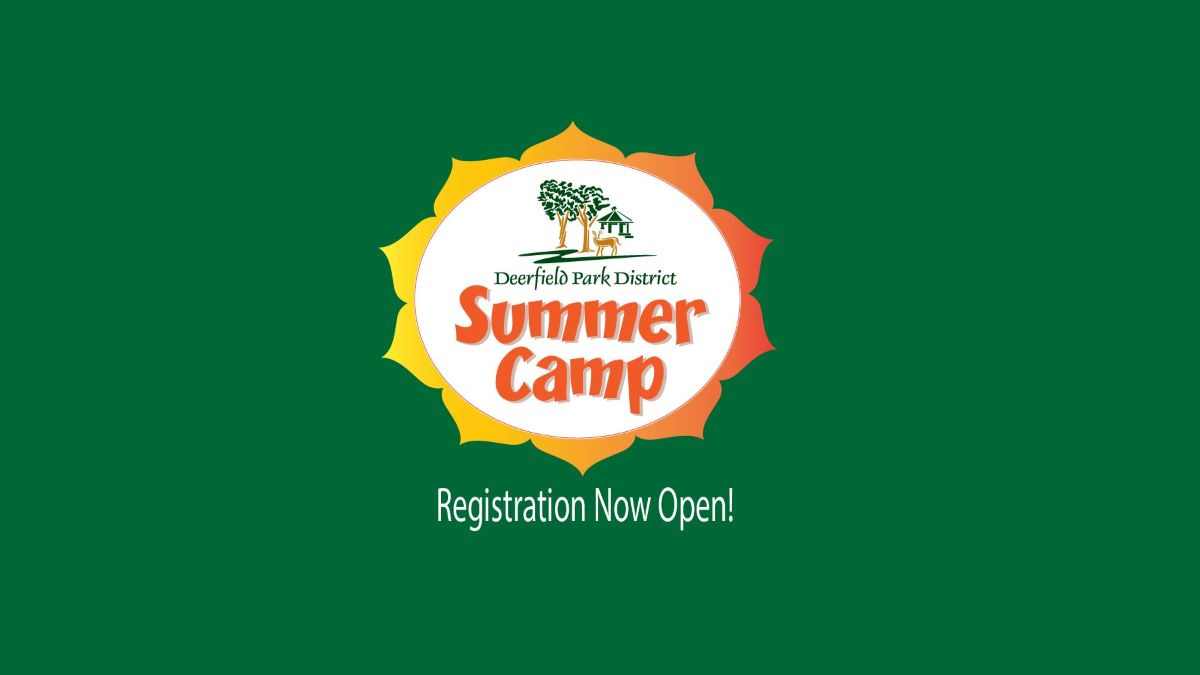 Summer Camp at the Deerfield Park District