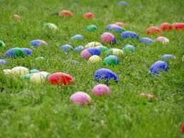 Zion's 64th Annual Easter Egg Hunt
