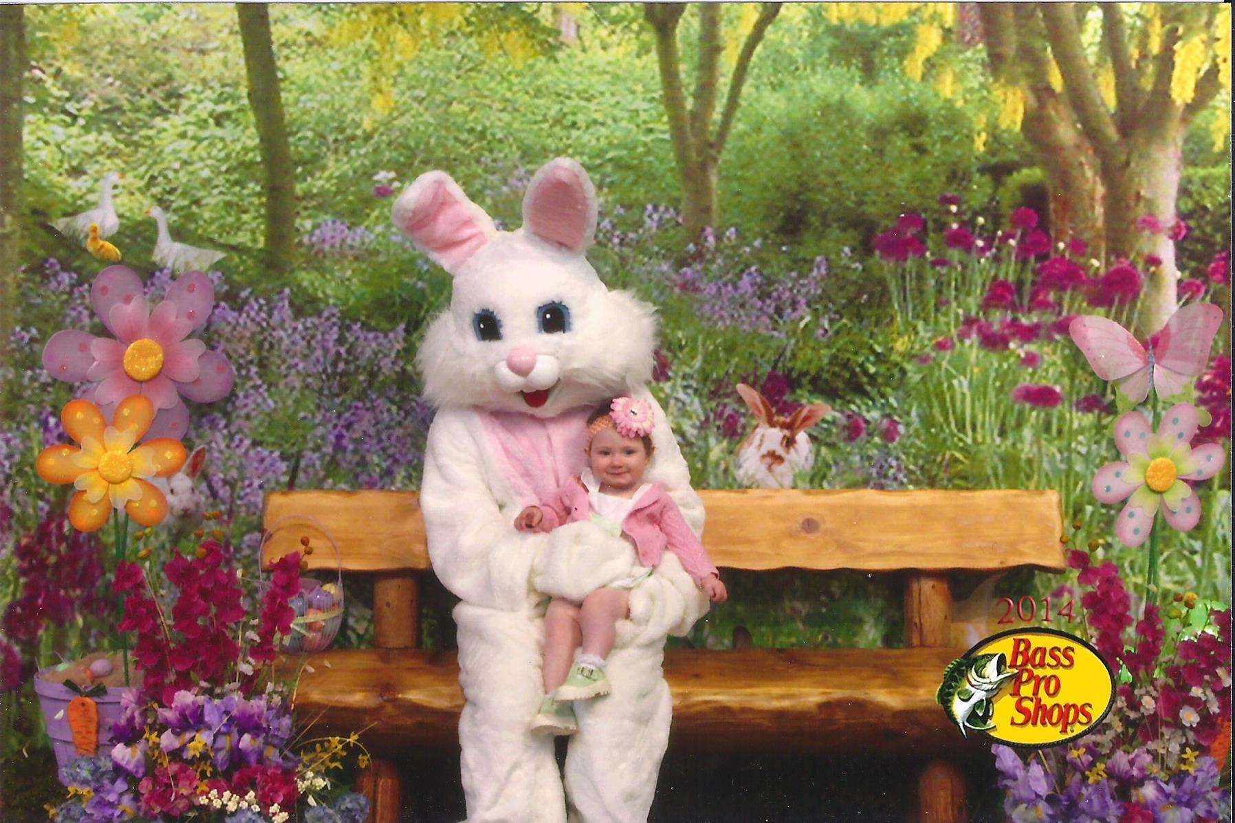 Easter Event - Free Photo at Bass Pro Shops