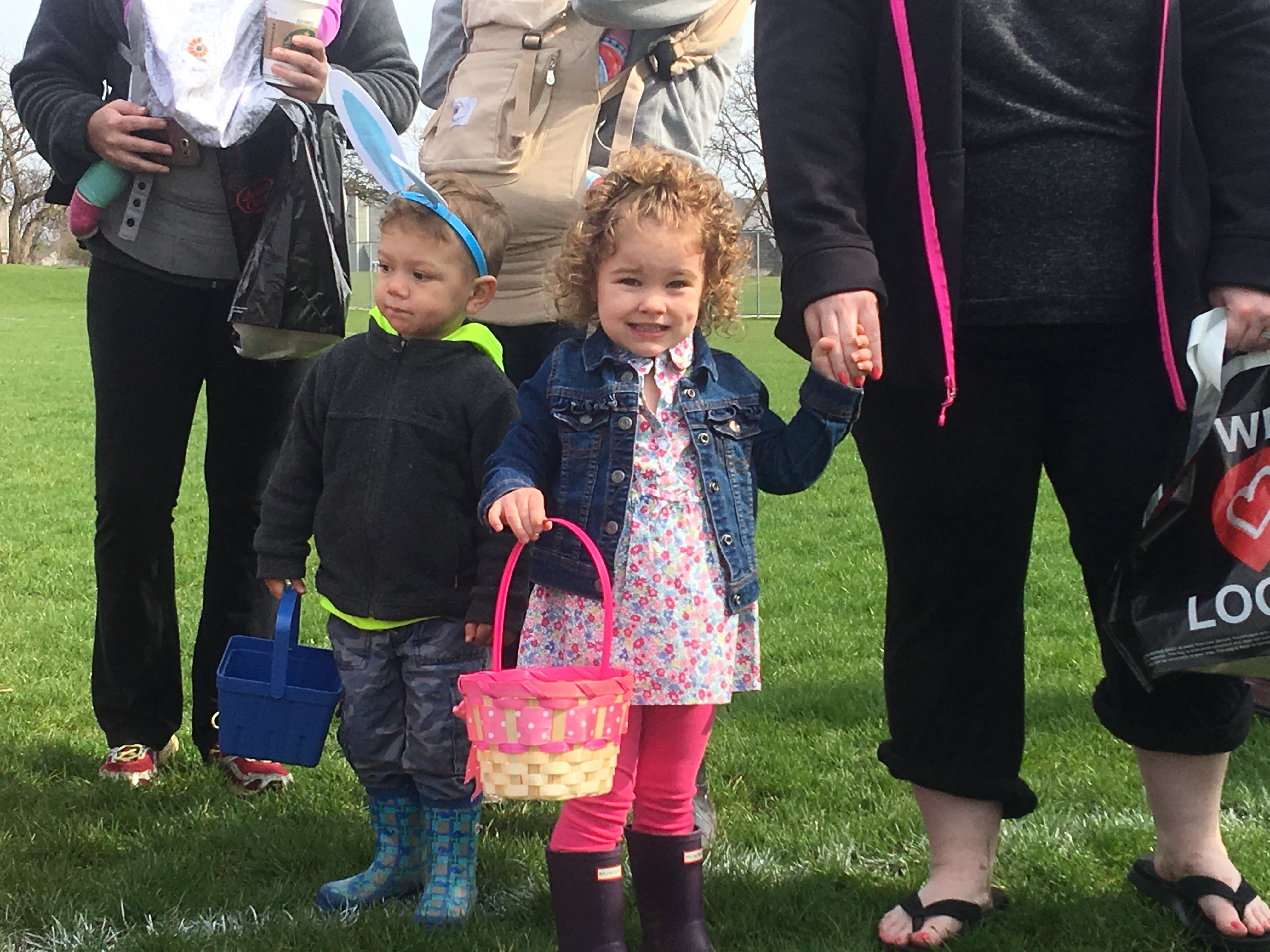 Long Grove's Egg Hunt