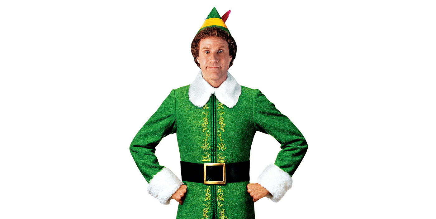 Fa-La-La Film Fest at: Elf at Gorton Community Center