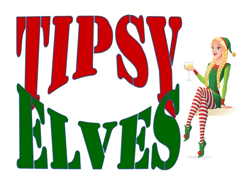 Tipsy Elves with After Party with Antioch Chamber of Commerce