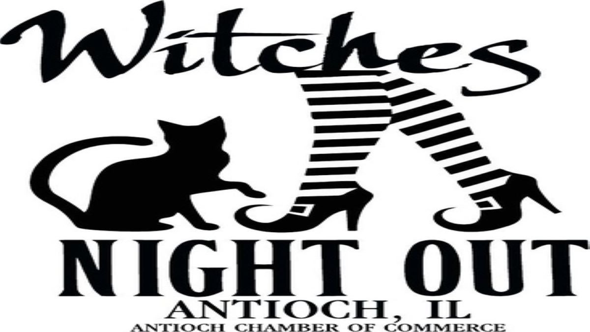 Witches Night Out and After Party - Antioch