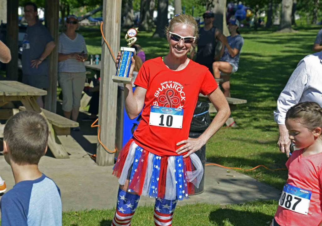 2019 Firecracker 5K & 2 Mile Walk for SMILE