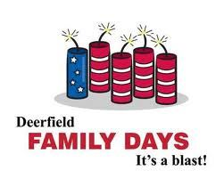 56th Annual Deerfield Family Days