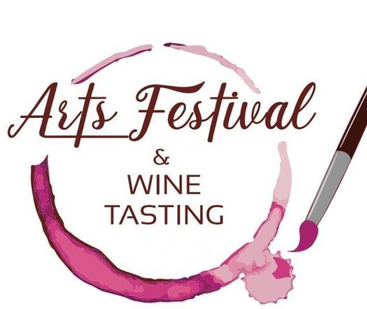 Grayslake Arts Festival Wine Walk