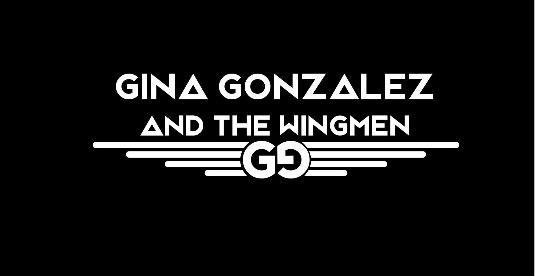 Gina Gonzalez and the Wingmen at Mickey Finn's Brewery