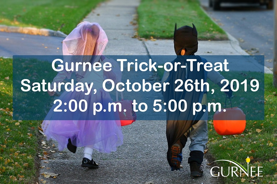 Village of Gurnee Trick-or-Treat