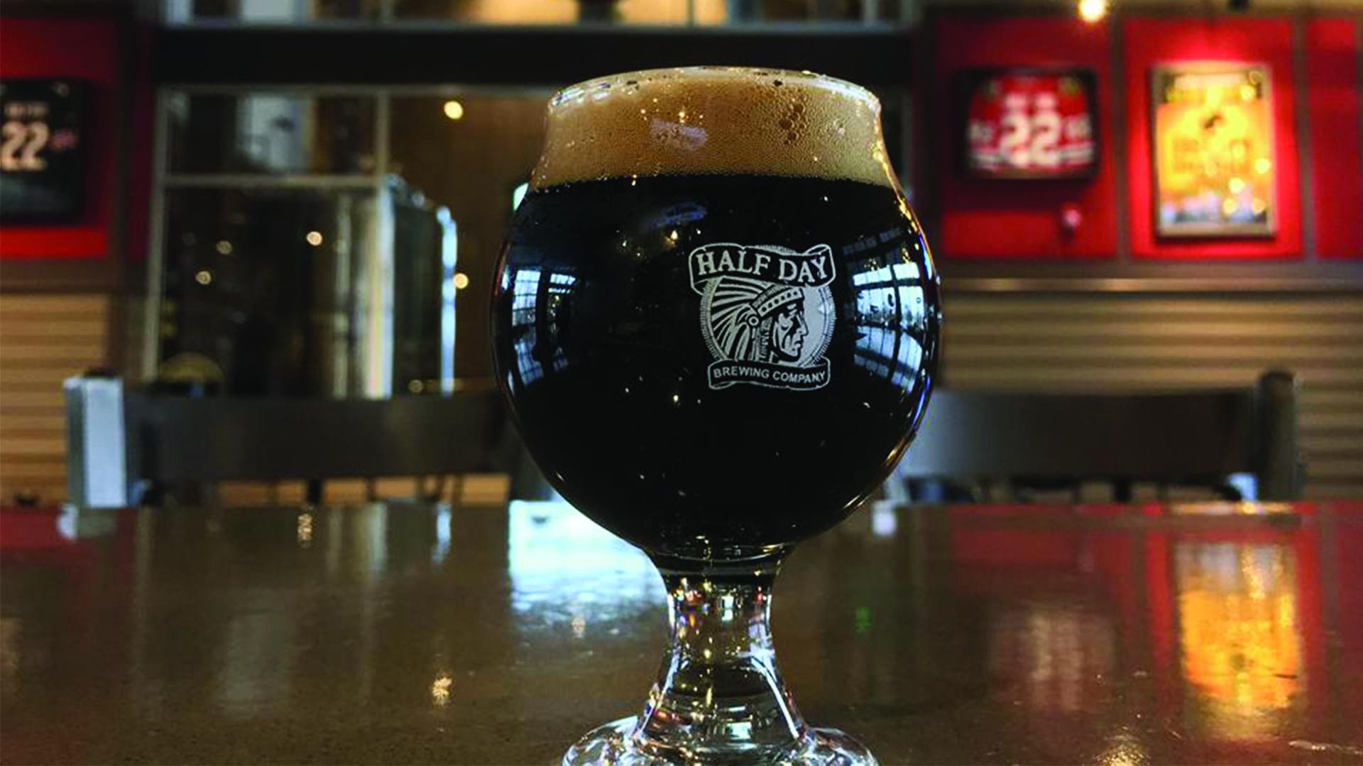 Lake County, Illinois, CVB - - 2019 Trail Hoppin' Brewery
