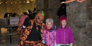 Halloween Hoopla in Deerfield