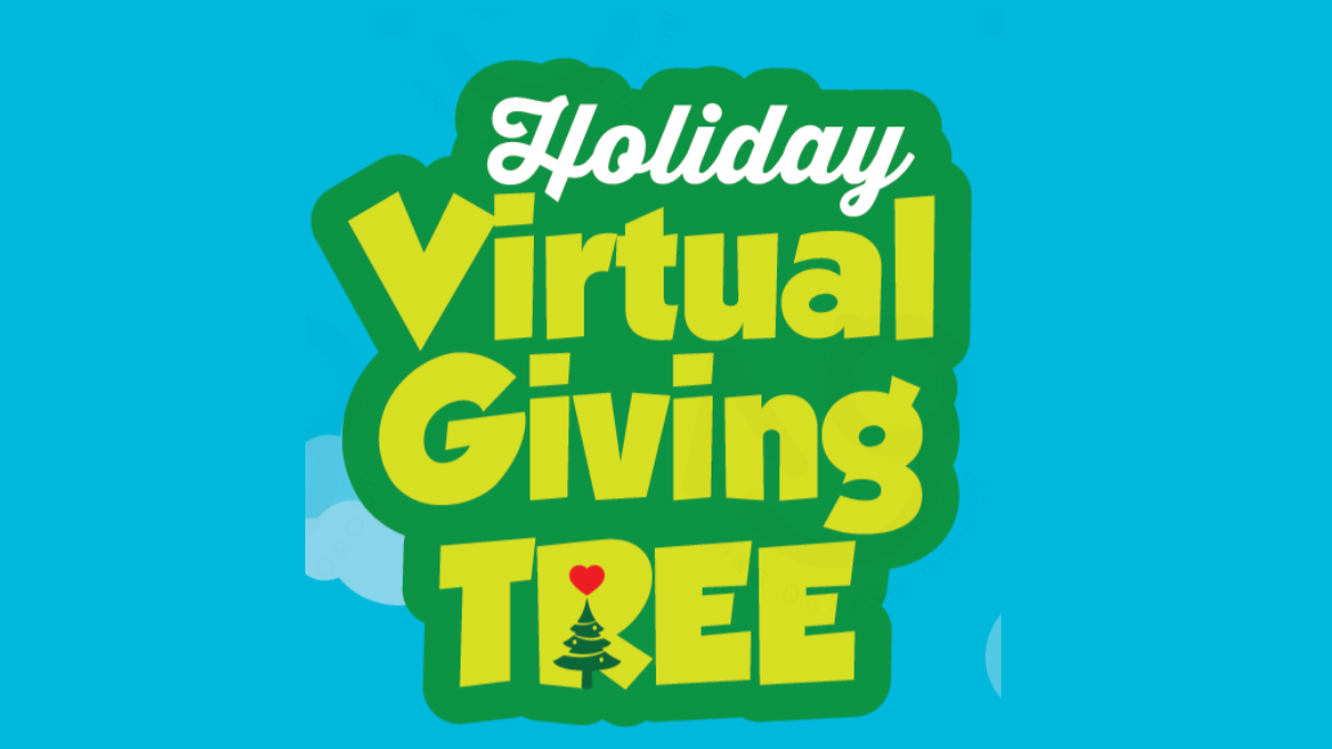 Virtual Giving Tree- benefitting One Simple Wish