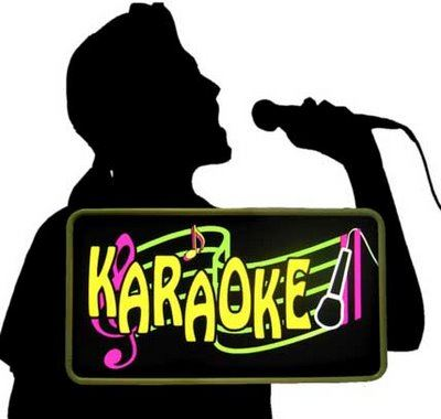 Karaoke Wednesday and Saturday Nights