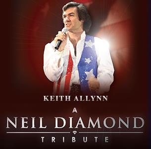 Neil Diamond Christmas Album 2019.Lake County Illinois Cvb A Tribute To Neil Diamond