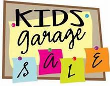 Lake County, Illinois, CVB - - Kids' Only Garage Sale